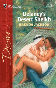 Brenda Jackson has written several interracial romances for Harlequin.