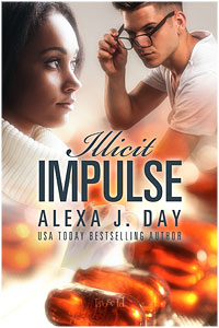 Today's the day! Click to buy the deeply revised, re-edited Illicit Impulse.